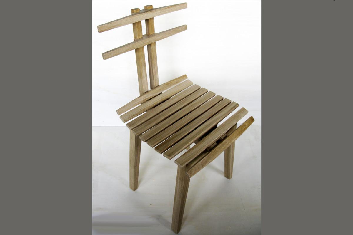 chaise L202