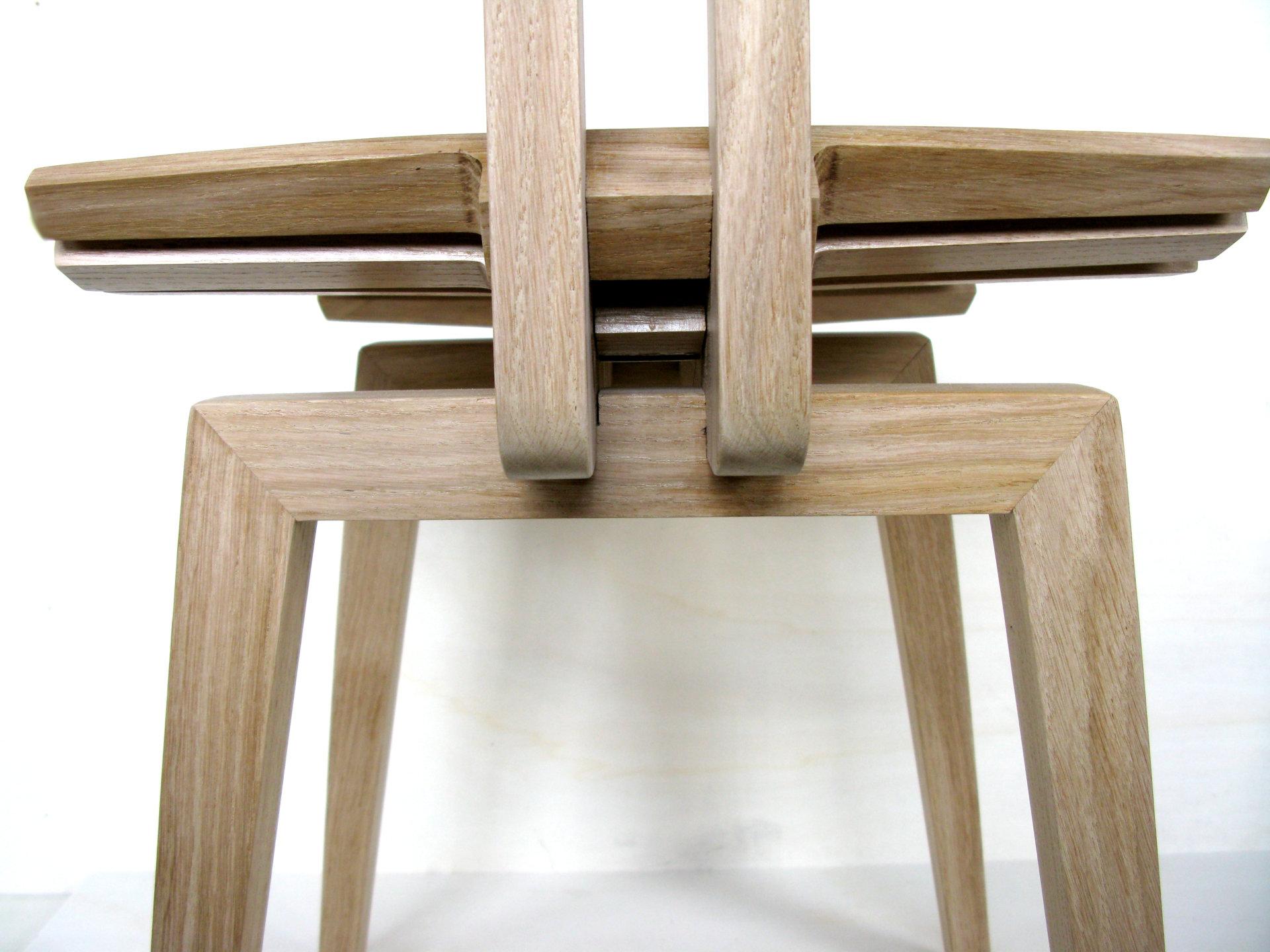 vincent criniere chaise. Black Bedroom Furniture Sets. Home Design Ideas
