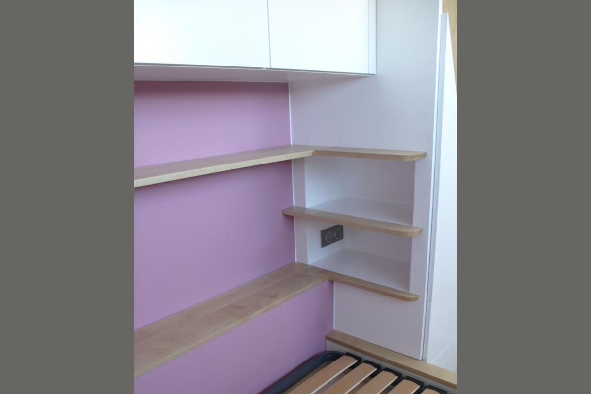 lit chambre rose5