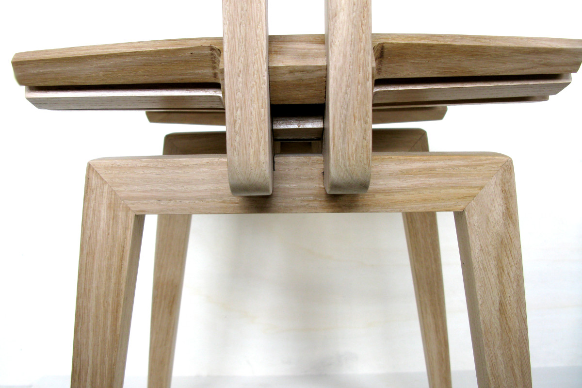 chaise L204